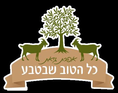 לוגו אפרת גיאת